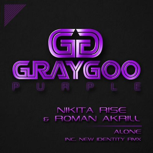 Nikita Rise & Roman Akrill - Alone (Original Mix)