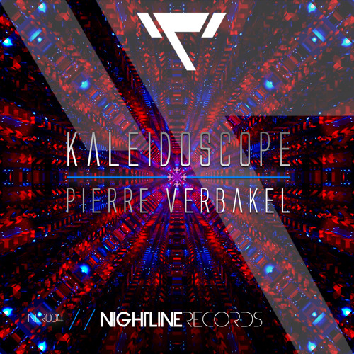 Pierre Verbakel - Kaleidoscope(Preview) // OUT NOW ON ALL PORTALS