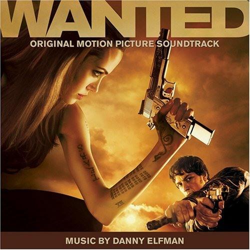 Revenge - Danny Elfman