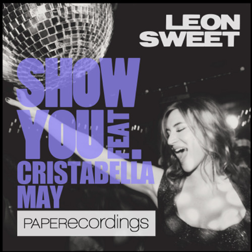 Leon Sweet - Show You (Original) 112kbps