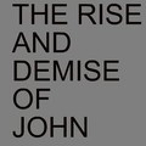 Done and Said by She Makes War (The Rise and Demise of John mix)