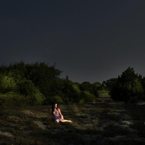 When The Lights - Mike Ivy & Ellroy Clerk feat. Amanda Lyons