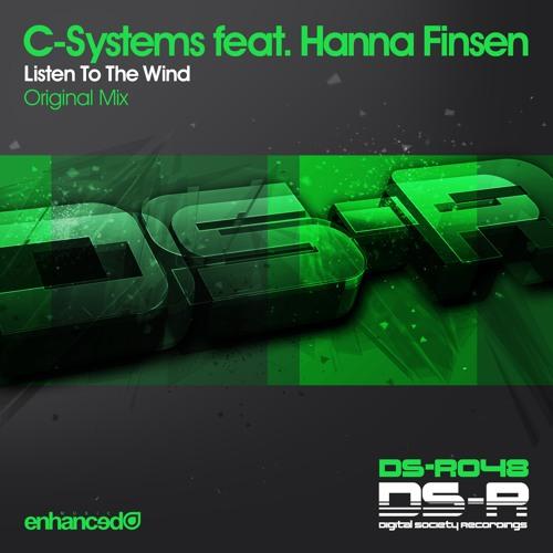 C-Systems feat. Hanna Finsen - Listen To The Wind (Original Mix)