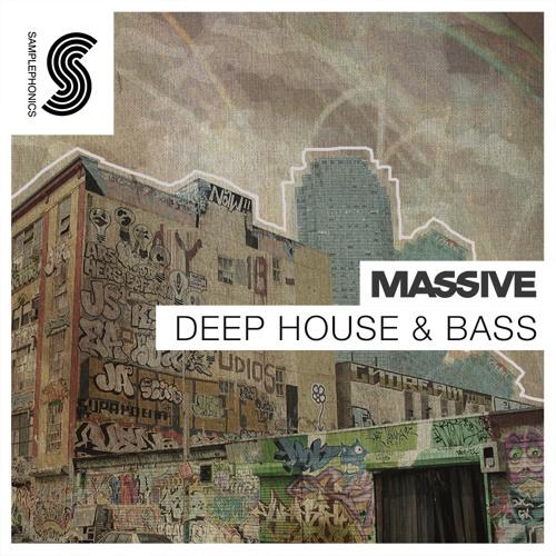 Massive Deep House And Bass Demo 01