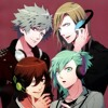 QUARTET★NIGHT - Poison KISS mp3