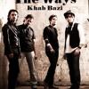 TheWays-Khab Bazi mp3