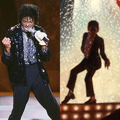 Michael Jackson - Bille Jean (Lee Adams Bootleg)