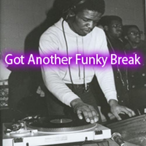 Got Another Funky Break 122bpm