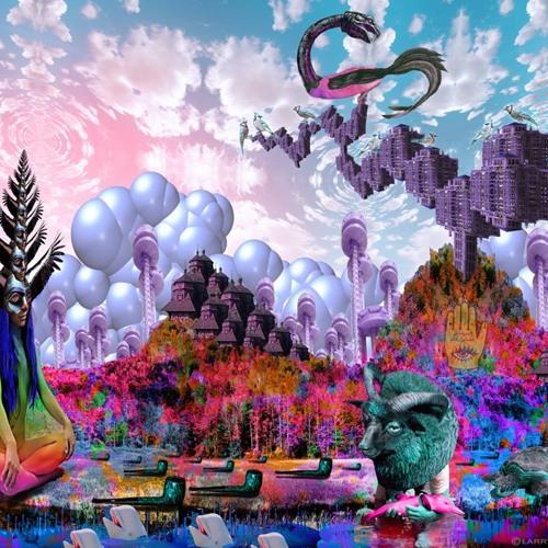Mowgly - Sphinx K'sa Swinte (Gonzi's tracks mix)