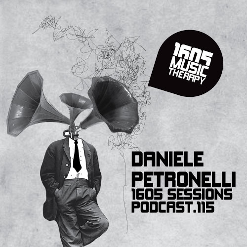 1605 Podcast 115 with Daniele Petronelli