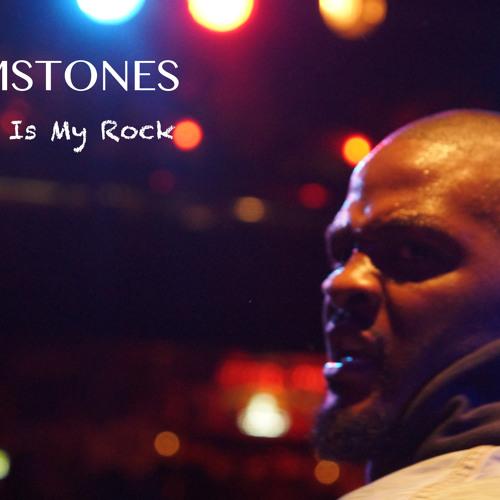 01 God is my rock