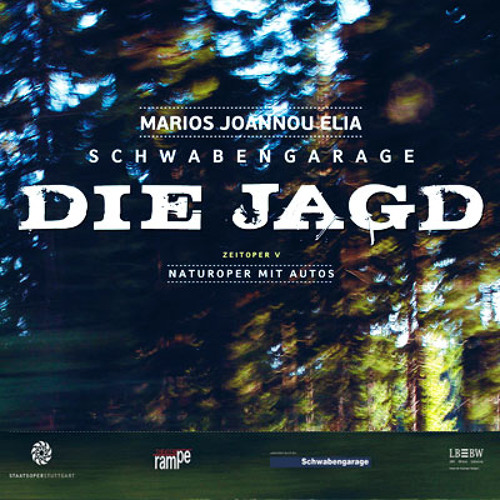 DIE JAGD - Scene 16 | Stuttgart State Opera, Theater Rampe, Stuttgart State Orchestra