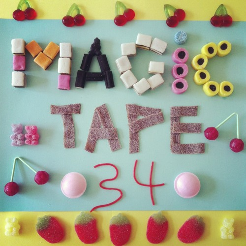Magic Tape Thirty-Four