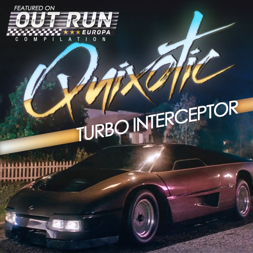 Quixotic - Turbo Interceptor