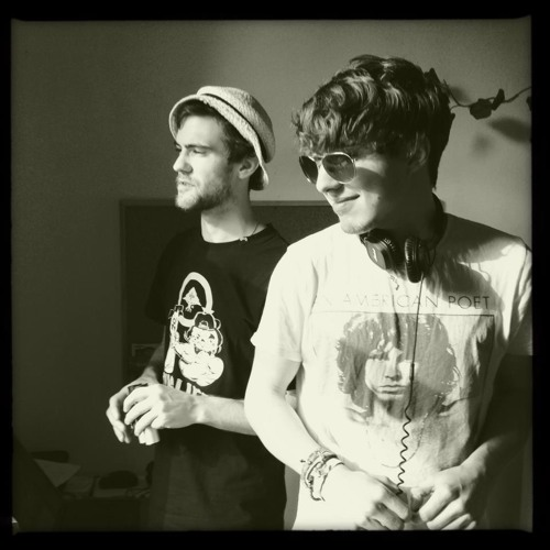 Scheinizzl & Max Manie @Gustis (DJ Set)