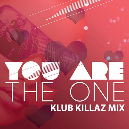 Francesca - You Are The One (Klub Killaz Mix)