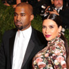 Kim Kardashian and Kanye West Not Engaged ... Yet!