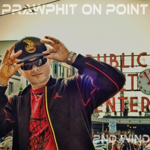 Prawphit on Point - Ain't Always Sunny Prod. by Tha Gate Keepa