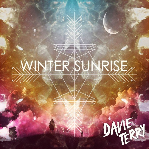 Davie Terry - Winter sunrise (Original mix) *Free download*