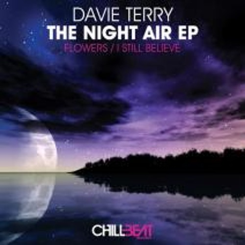 Davie Terry - I still believe (Original mix) [Chillbeat records]