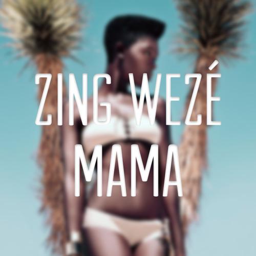 Yinyues - Zing Wezé Mama