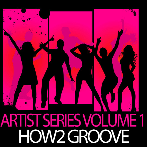 How2 Groove - You Rang - OUT NOW!!