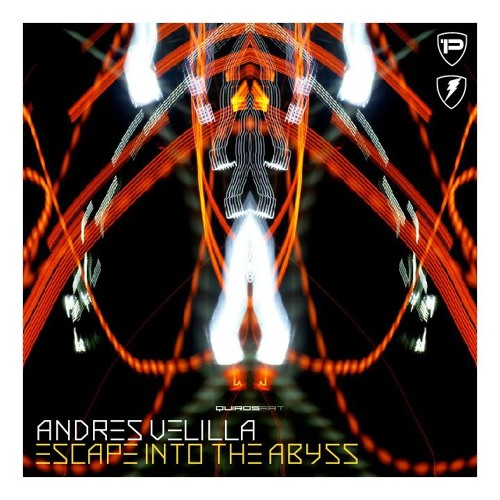 Escape Into The Abyss 007 with Andres Velilla & Ozen