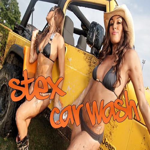 Stex - CarWash - Summer Funky Mix - FREEDOWNLOAD