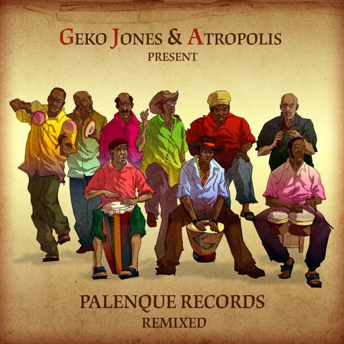 Son Palenque - Calabongo (Thornato Remix)