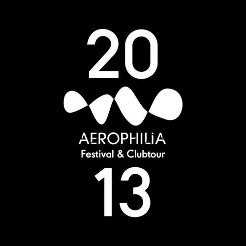 Aerophilia Festival 2013 - by Oliver Rado