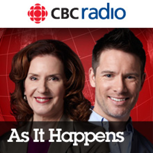 As It Happens - Brian Singh on Calgary flood volunteers #YYChelps