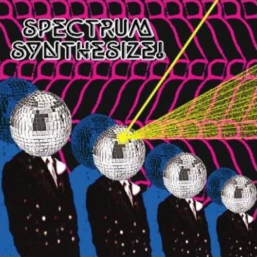 Spectrum Synthesize! - Horizont Light