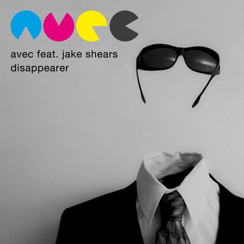 Avec feat. Jake Shears: Disappearer (Sona Vabos Pitched Down Jackin' Dub)