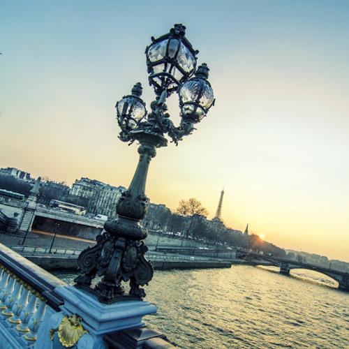 Passing Paris V2 (WIP)