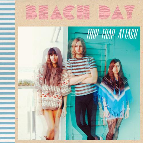 Beach Day - Seventeen