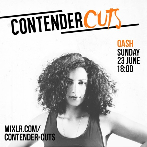 Contender Cuts with Qash - 23.06.13