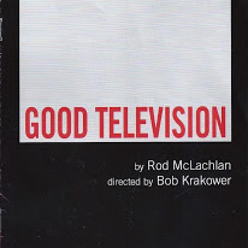 """Good Television"" at Atlantic Theater Company"