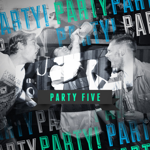 I Partied With Keljet - Party 5