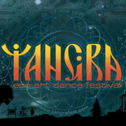 Spiky @ Tangra Festival 23.6.13 Bulgaria