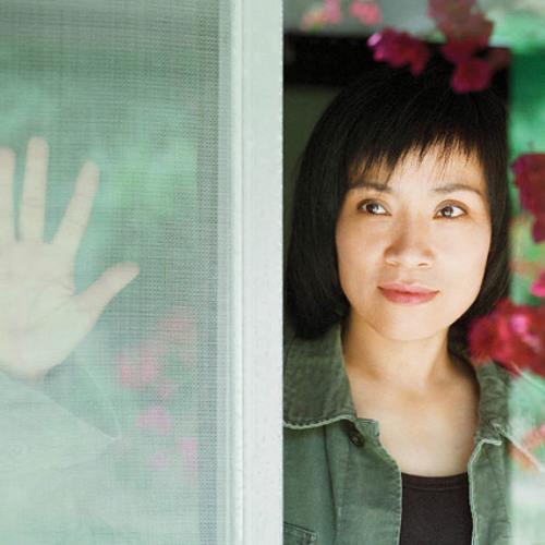 Chinese-born writer Anchee Min