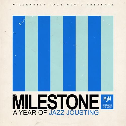 Gadget & Lady Paradox - Milestone - Jazz Jousters Anniversary