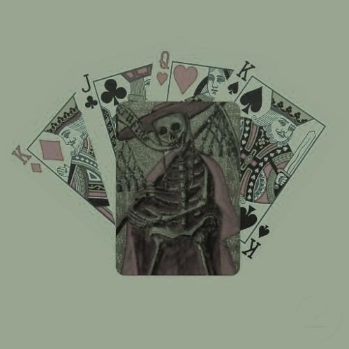 Ssc 97 Tarot Poker