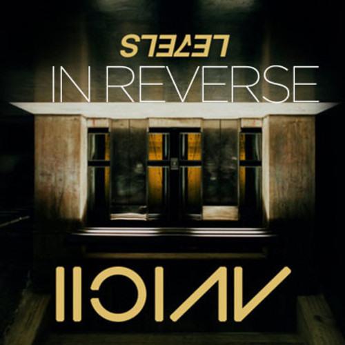 Avicii Vs Flo Rida - Let The Reversed Levels Roll (Simo Azarki Mashup)  [FREE DOWNLOAD]