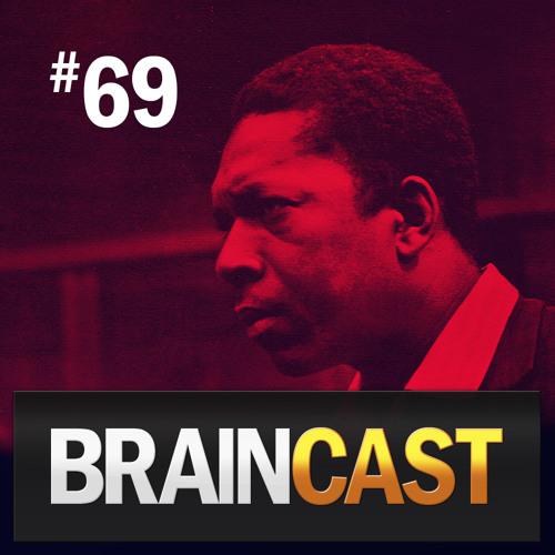 #69. O Indomável John Coltrane