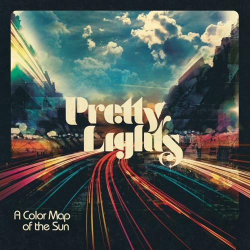 Pretty Lights - Full Album Preview - A Color Map of the Sun