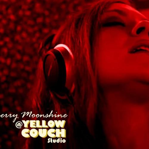 Cherry Moonshine (@Yellow Couch Studio)