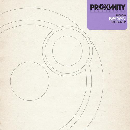 PROX046 - BREDREN - THE BLACK LUNG