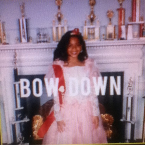Bow Down By Beyonce