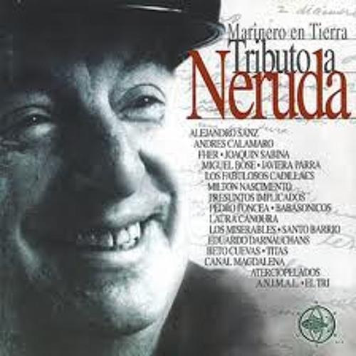 Miguelito Barraza - Poema 20 Pablo neruda Poema