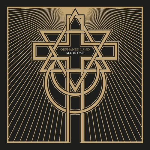 ORPHANED LAND / All Is One